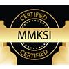 Bersertifikat dari MMKSI