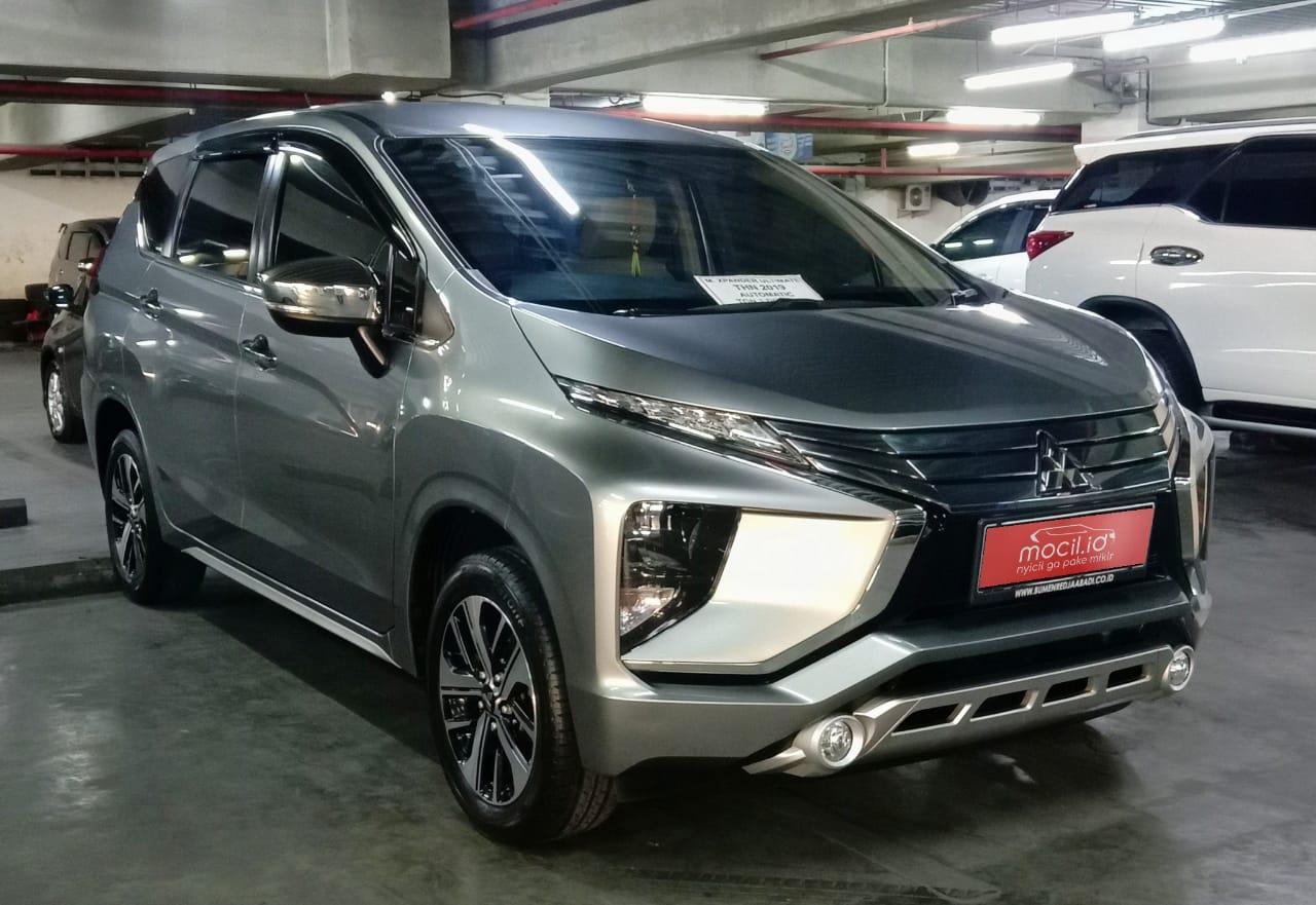 MITSUBISHI XPANDER 1.5L ULTIMATE AT 2019