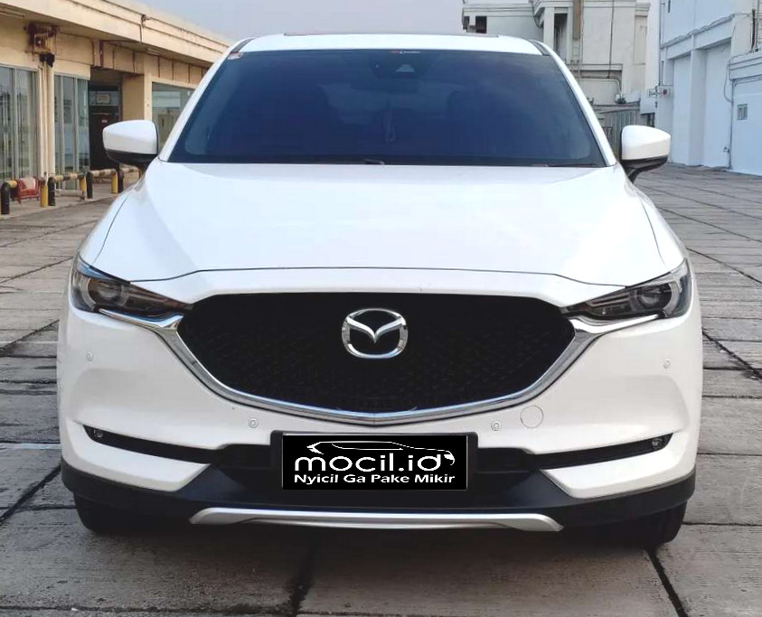 MAZDA NEW CX-5 2,5L ELITE A/T 2019