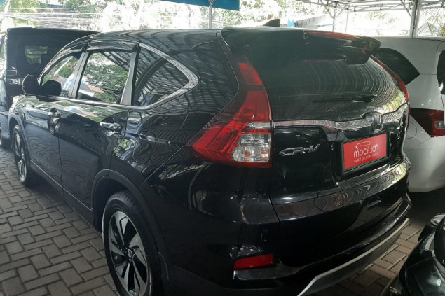 HONDA CR-V 2.4L AT 2015