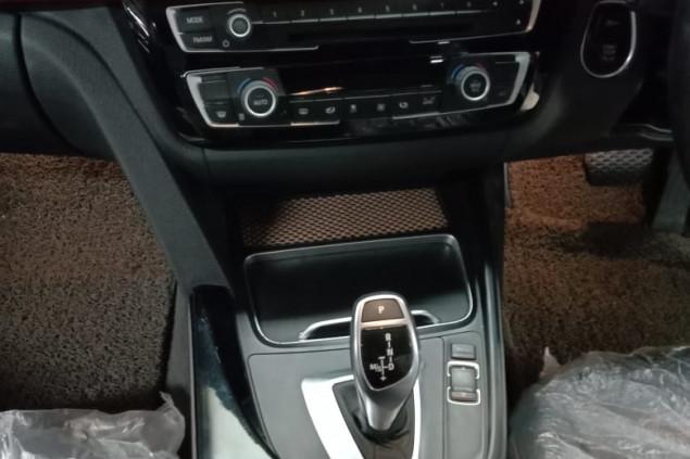 BMW F30 320i SPORT LCI A/T 2016
