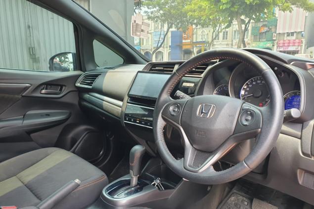 HONDA JAZZ 1.5L RS AT 2018