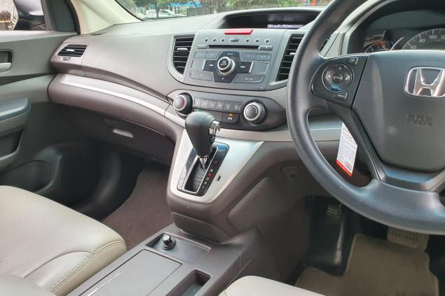 HONDA CR-V 2.0L AT 2014