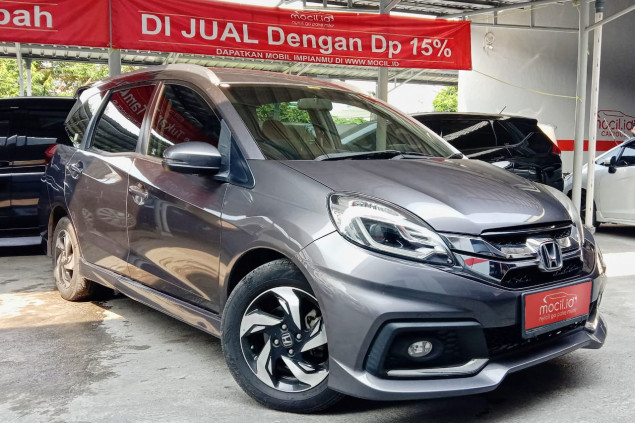 HONDA MOBILIO 1.5L RS AT 2016