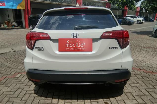 HONDA HR-V 1.5L E AT 2016
