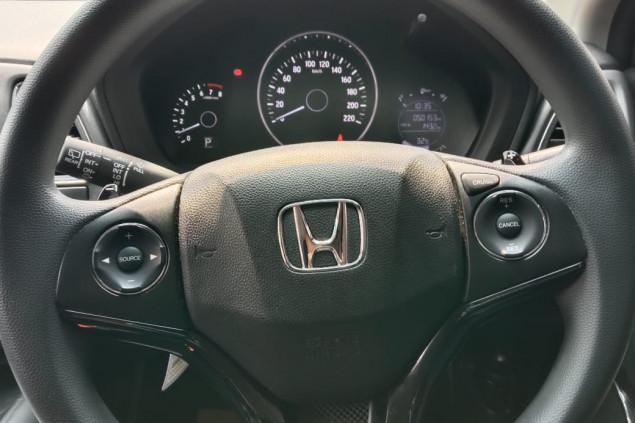 HONDA HR-V 1.5L E AT 2018