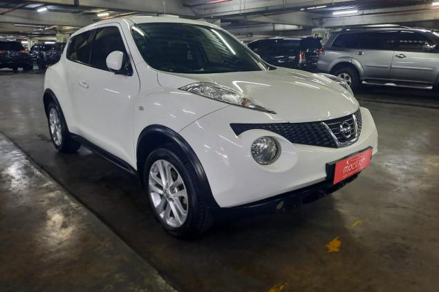 NISSAN JUKE 1.5L RX AT 2012