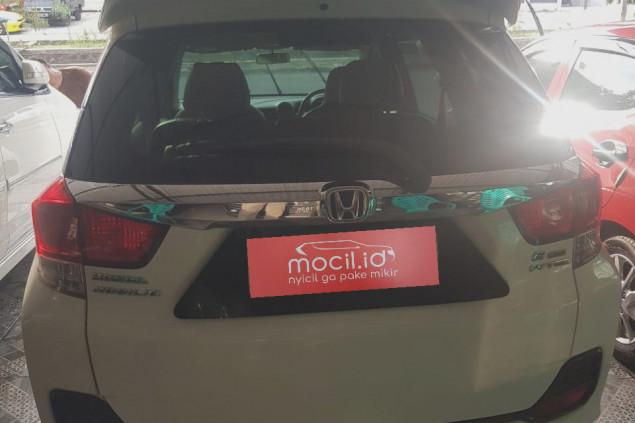 HONDA MOBILIO 1.5L E PRESTIGE AT 2015