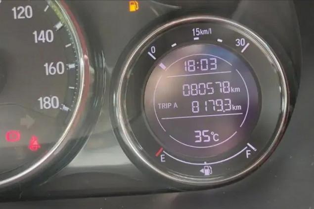HONDA MOBILIO 1.5L RS AT 2017