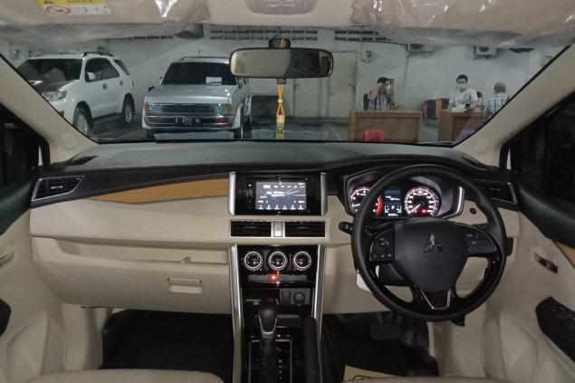 MITSUBISHI XPANDER ULTIMATE AT 2019