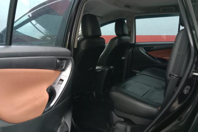 TOYOTA INNOVA 2.4L G DIESEL MT 2019