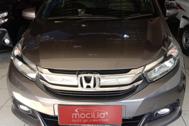 HONDA MOBILIO 1.5L E CVT AT 2017