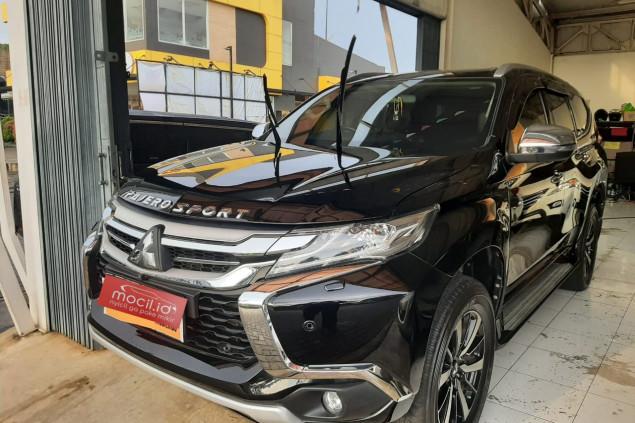 Pajero Dakar 4X2 Diesel 2019