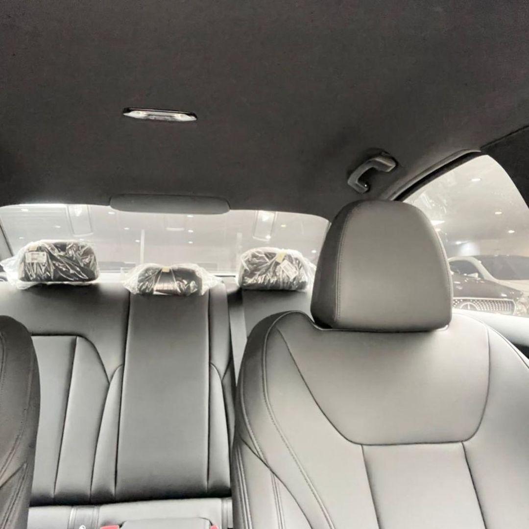 BMW 320i SPORT G20 2.0L AT 2020