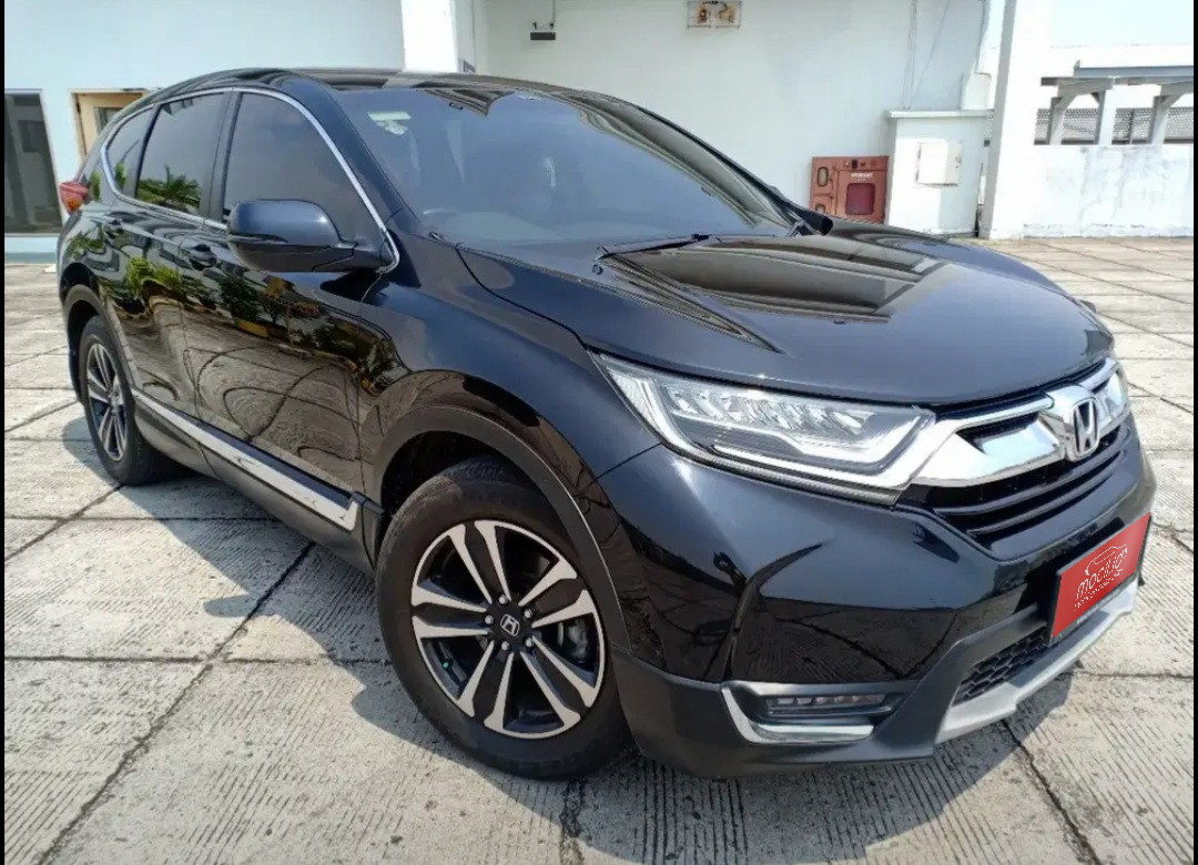 HONDA CR-V 1.5L TURBO PRESTIGE AT 2017