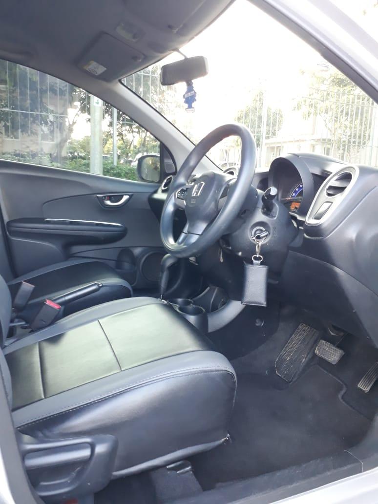 HONDA MOBILIO 1.5L RS AT 2015