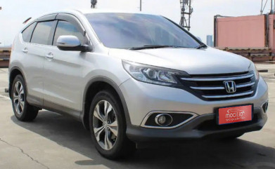 HONDA CR-V 2.4L PRESTIGE AT 2014