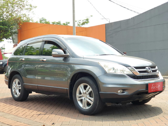 HONDA CR-V 2.4L AT 2010