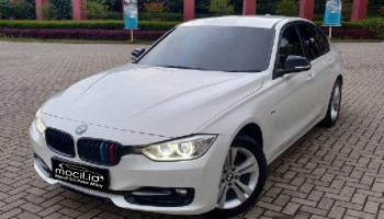 BMW SERIES 3 320I AT 2014