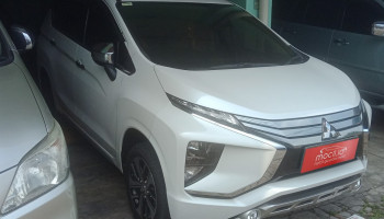 MITSUBISHI XPANDER 1.5L ULTIMATE AT 2017