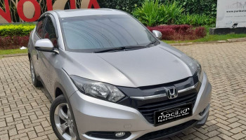 HONDA HR-V 1.5 E AT 2017