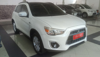MITSUBISHI OUTLANDER 2.0L PX AT 2016