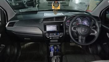 HONDA BR-V E PRESTIGE A/T 2016
