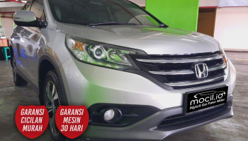 HONDA CR-V 2,4L AT 2013