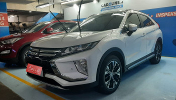 MITSUBISHI ECLIPSE CROSS ULTIMATE AT 2019