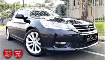 HONDA ACCORD 2.4 VTIL A/T 2015