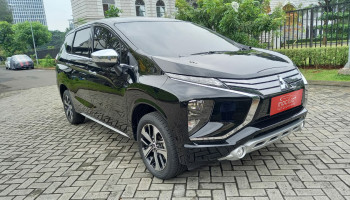 MITSUBISHI XPANDER 1.5L ULTIMATE AT 2019