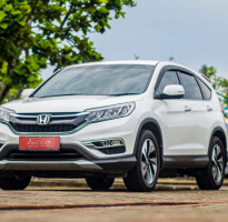 HONDA CR-V 2.4L AT 2016