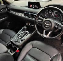 MAZDA CX-5 2,5L GT AT 2017