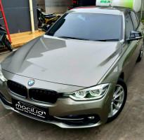 BMW 320d F30 Diesel AT 2014