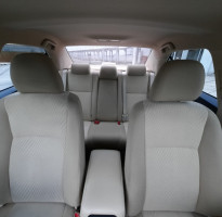 TOYOTA CAMRY 2,5L G A/T 2017