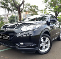 HONDA HR-V E CVT AT 2015