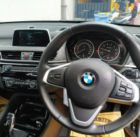 BMW X1 SDRIVE 18i XLINE AT 2018