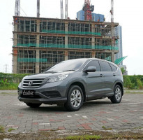 HONDA CR-V 2.0L AT 2012