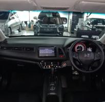HONDA HR-V 1.8L E PRESTIGE AT 2016