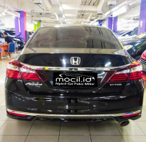 HONDA ACCORD 2,4L VTI-L AT 2017