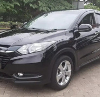 HONDA HR-V 1.5L E AT 2016