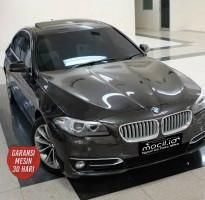 BMW 520d F10 Diesel A/T 2014