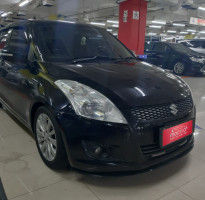 SUZUKI SWIFT GX MT 2013