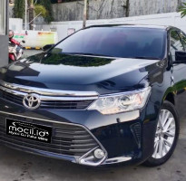 TOYOTA CAMRY 2.5L V AT 2017