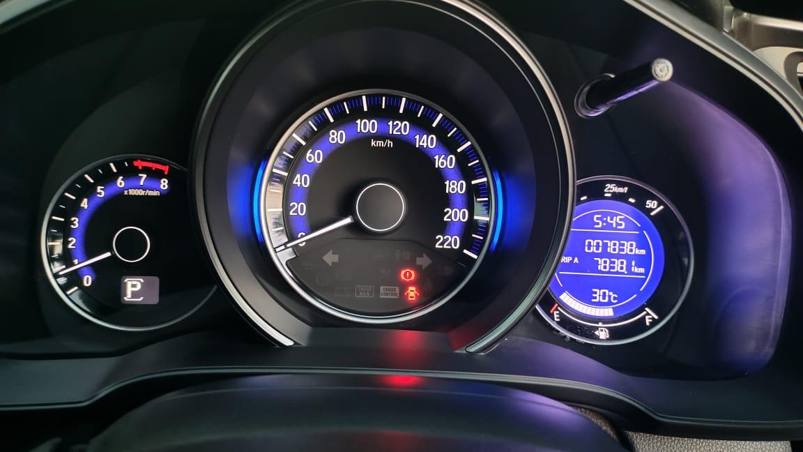 HONDA JAZZ 1.5L RS AT 2019