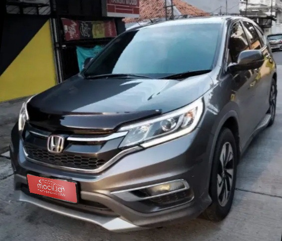 HONDA CR-V 2.4L PRESTIGE AT 2015