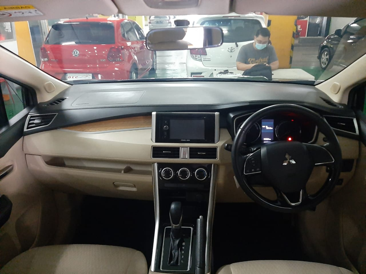 MITSUBISHI XPANDER 1.5L ULTIMATE AT 2018