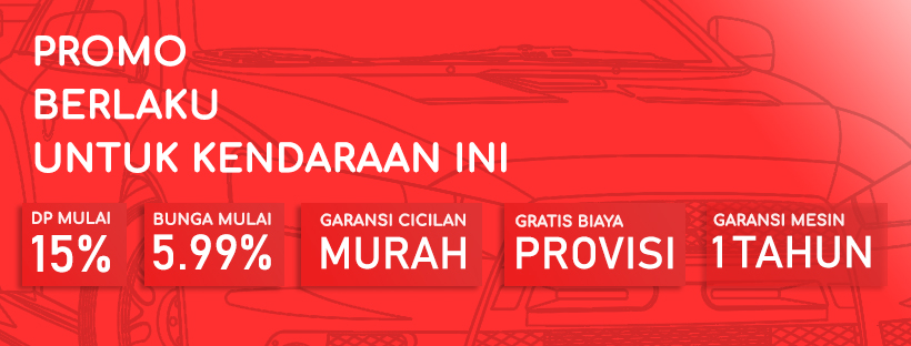 Promo Mobil Murah
